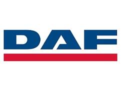 Расширение ассортимента DAF