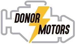 Лого DonorMotors