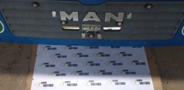 Решетка радиатора MAN TGA