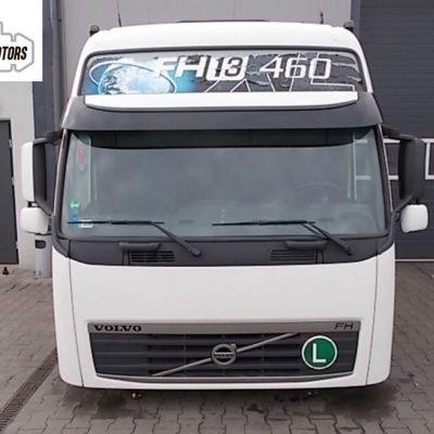 Кабина Вольво ФШ13 (Volvo FH13 Globetrotter XL)