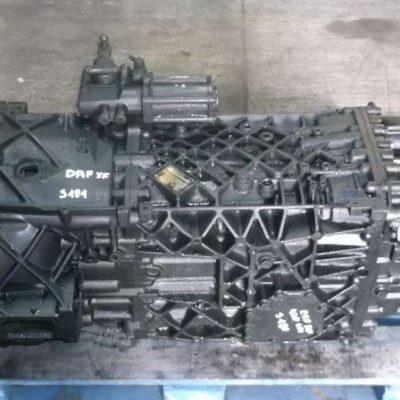 Коробка передач ZF 16S181 DAF
