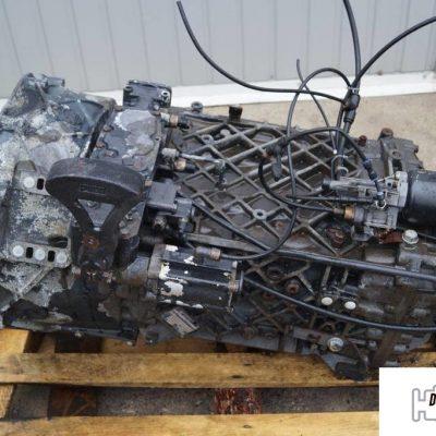 ZF 16S181 коробка Renault Premium