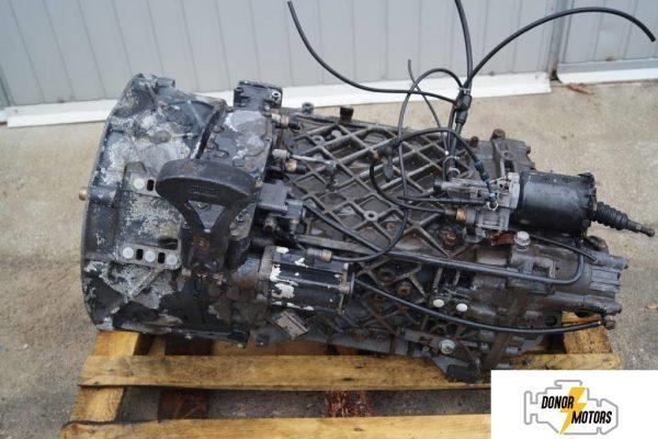 Коробка передач Рено Премиум ZF 16S181