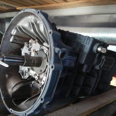 КПП ZF 16S2030 TD для грузовика DAF, MAN TGS, TGX