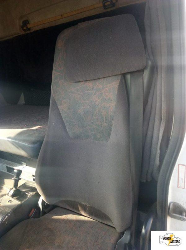 Сиденье переднее Renault Premium