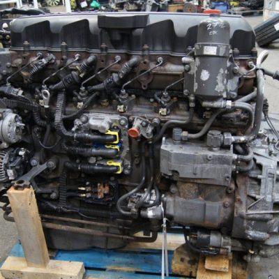 Двигатель DAF MX340S2