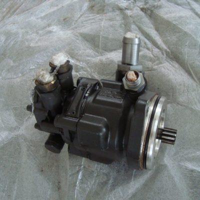 Насос топливный DAF MX340