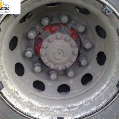 Диск колесный Volvo FH12
