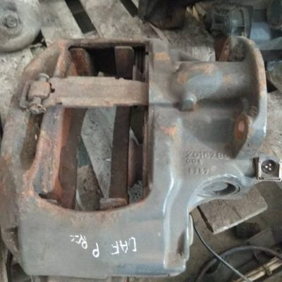 Суппорт тормозной Daf