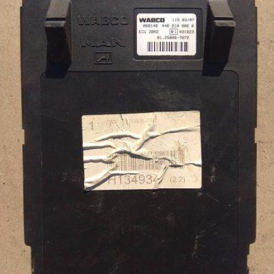 Блок ZBR 81.25806.7072 ман