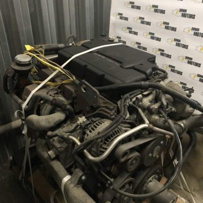 Двигатель MAN D 0834 LFL 65 (дизель)