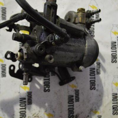 Корпус топливного фильтра MAN 51125017258