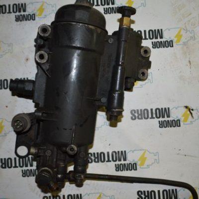 Корпус топливного фильтра MAN 51125017277 гарантийный