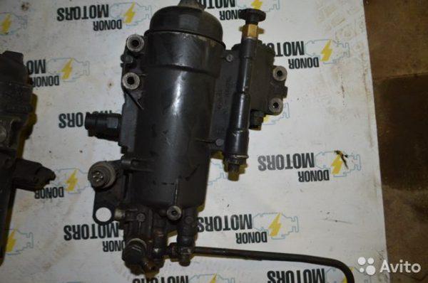 Фото корпус топливного фильтра man 51125017240