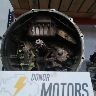 Коробка переключения передач (КПП) МАН ТГА 12S2331TD
