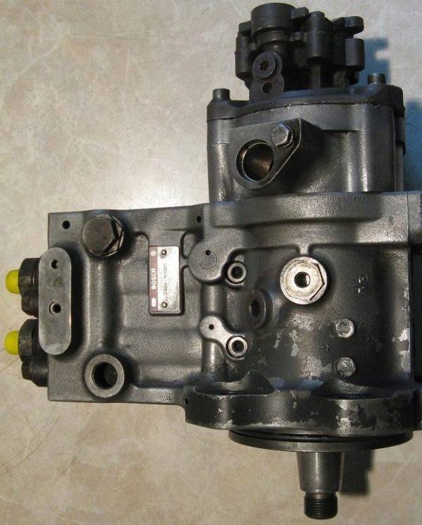 Фото тнвд рено премиум пр-ва bosh с двигателя dci420