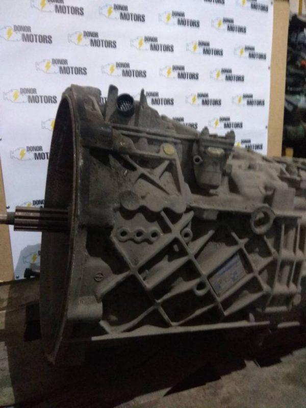 Фото коробка передач daf zf 16s2331 td