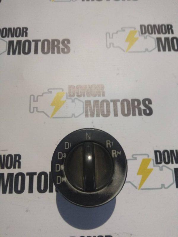 Фото механизм переключения передач(сервопривод) man