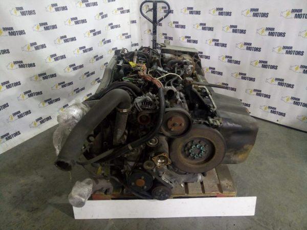 Фото d2676lf12 480лс двигатель man tgatgstgx