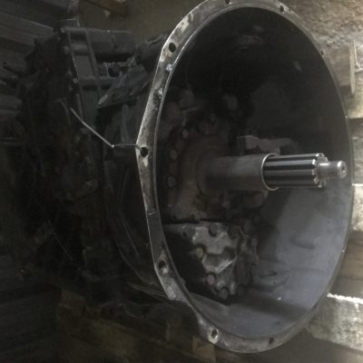 КПП ZF 16S1920 TD для ДАФ (РЕНО,МАН)