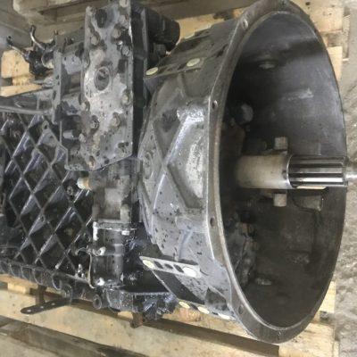Коробка передач Ман ZF 16S2331 TD