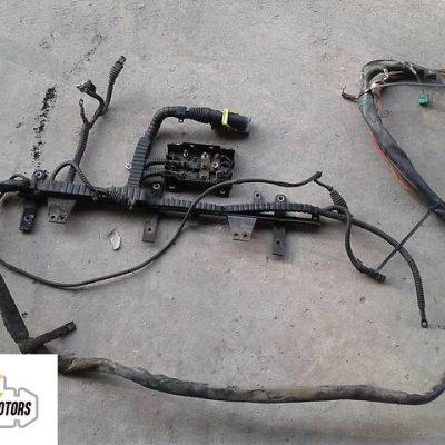 Электропроводка двигателя для DAF