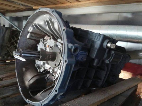 Фото кпп zf 16s2030 td для грузовика daf