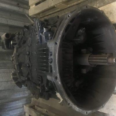 КПП ZF 12AS2130 TD для ДАФ (РЕНО,МАН)