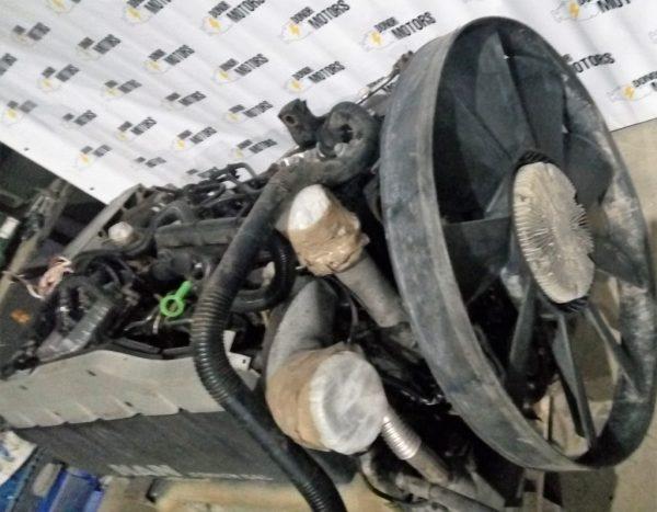 Фото d2676lf05 480лс двигатель man tgatgstgx