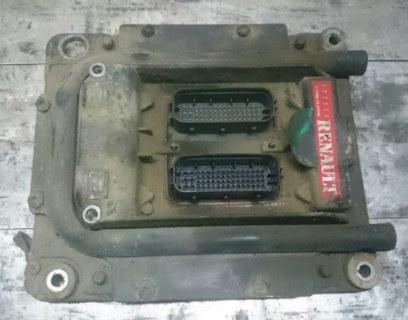 Фото блок edc управления двигателем dxi-11