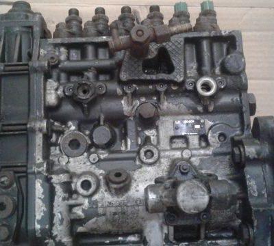 ТНВД(топливный насос) D2876 LF07 MAN TGA