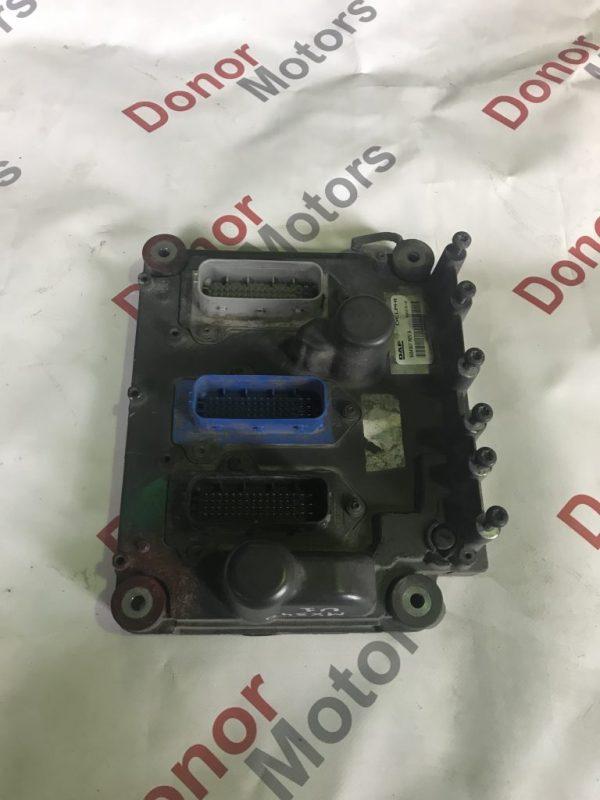 Фото блок edc daf xf 105 евро 5 1887331