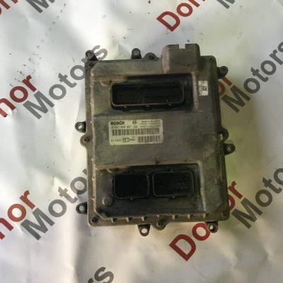 блок управления двигателем EDC man