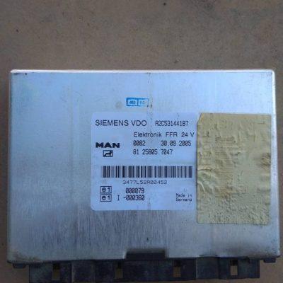 Блок FFR 81.25805.7004 МАН