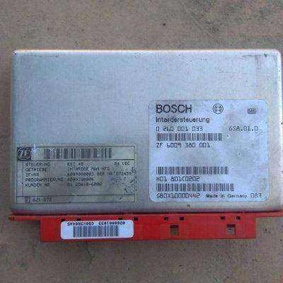 Блок INTARDER ZF 6009 380 001 МАН