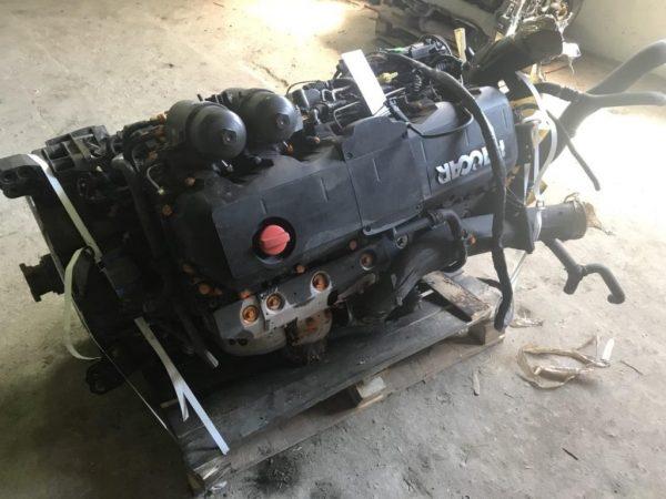 Фото двигатель mx340 u1 460 лс двс daf