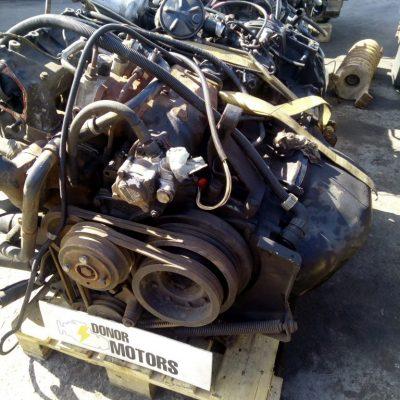 Двигатель D2865LF21 для MAN F90