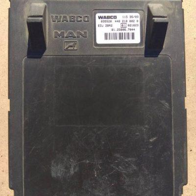 Блок ZBR 81.25806.7044 МАН