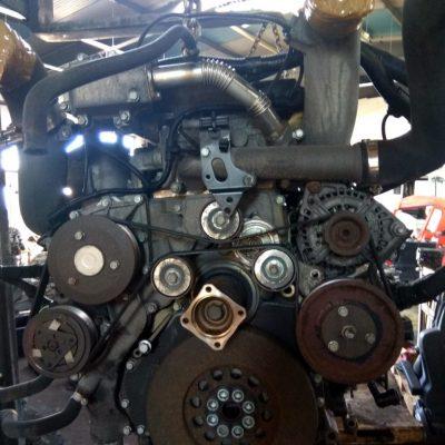 Двигатель D2066 LF25 для MAN /TGS/TGX (50519852461990)