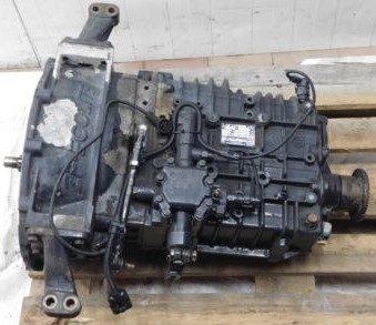 Коробка передач (КПП) ZF6S850 для МАН ТГЛ